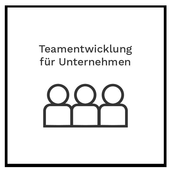 Teamentwicklung für Unternehmen