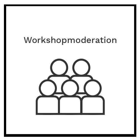 Workshopmoderation